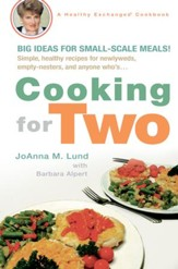 Cooking for Two - eBook