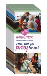 Moms in Prayer Brochure, 40 Pack - English