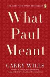 What Paul Meant - eBook