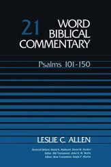 Psalms 101-150, Revised: Word Biblical Commentary [WBC]