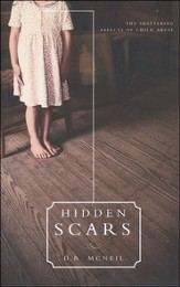 Hidden Scars: The Shattering Effects of Child Abuse