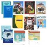 Homeschool Reviews/Home School, Inc. Grade 5 Quick  Start Curriculum Kit