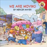 Mercer Mayer's Little Critter: We Are Moving