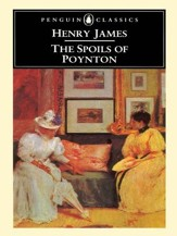 The Spoils of Poynton - eBook