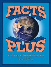 Facts Plus: An Almanac of Essential Information