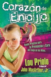 Coraz3n de Enojo (The Heart of Anger) - eBook