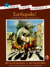 Earthquake!: A Story of the San Francisco Earthquake - eBook