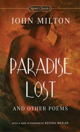 Paradise Lost and Other Poems -  eBook