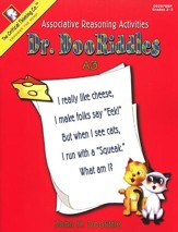 Dr. Dooriddles Grades 2-3, Book A3