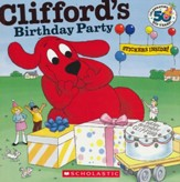 Clifford's Birthday Party (50th Anniversary Edition)