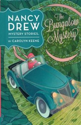 #3: The Bungalow Mystery