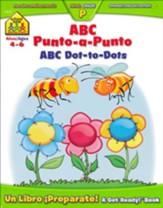 ABC Dot-to-Dot (Bilingual Edition)