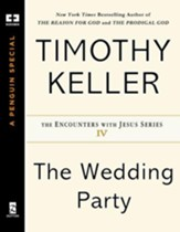 The Wedding Party - eBook