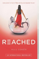 Reached - eBook