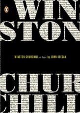 Winston Churchill: A Life - eBook