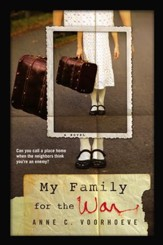 My Family for the War - eBook
