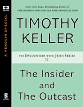 The Insider and the Outcast - eBook