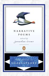 The Narrative Poems - eBook