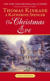 On Christmas Eve #11, eBook