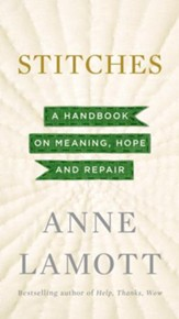 Stitches: A Handbook on Meaning, Hope and Repair - eBook