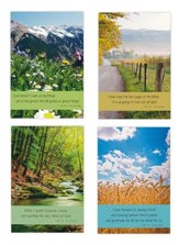 Praying For You, Billy Graham Cards, Box of 12