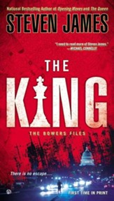 The King: The Bowers Files - eBook