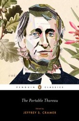 The Portable Thoreau - eBook