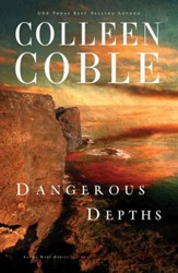 Dangerous Depths - eBook