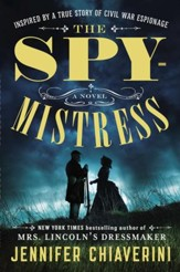 The Spymistress - eBook