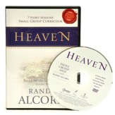 Heaven Small Group DVD  - Slightly Imperfect