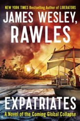Expatriates: A Novel of the Coming Global Collapse - eBook