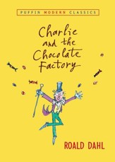 Charlie and the Chocolate Factory - eBook