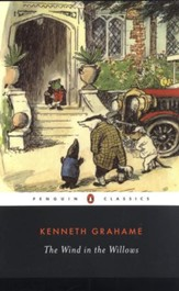 The Wind in the Willows: (Penguin Classics Deluxe Edition) - eBook