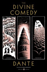 The Divine Comedy: Inferno, Purgatorio, Paradiso (Penguin Classics Deluxe Edition) - eBook