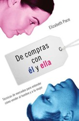 De Compras con el y Ella (The X and Y of Buy) - eBook