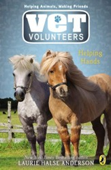 Vet Volunteers 15 Helping Hands - eBook