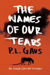 The Names of Our Tears: An Amish-Country Mystery - eBook