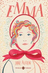 Emma: (Penguin Classics Deluxe Edition) - eBook