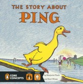 The Story About Ping