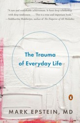 The Trauma of Everyday Life: A Guide to Inner Peace - eBook