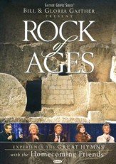 Rock of Ages, DVD
