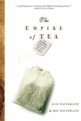 The Empire of Tea - eBook