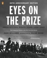Eyes on the Prize: America's Civil Rights Years, 1954-1965 - eBook