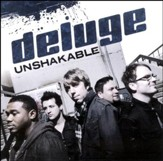 Deluge: Unshakable - CD