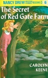 Nancy Drew 06: The Secret of Red Gate Farm: The Secret of Red Gate Farm - eBook