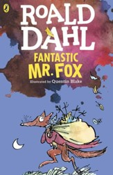 Fantastic Mr. Fox - eBook
