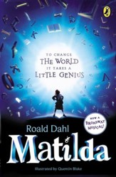 Matilda - eBook