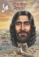 Who Was Jesus? - Slightly Imperfect