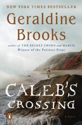 Caleb's Crossing: A Novel - eBook