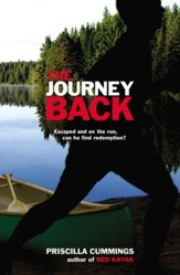 The Journey Back - eBook
